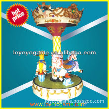 perfect!!! mini carousel for sale
