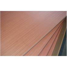 Sapele Engineered Wood From Luli Group