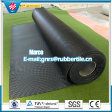 Agriculture Rubber Matting Animal Rubber Mat Horse Stall Mats