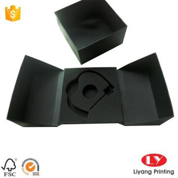 Paper Gift Packaging Box for Perfume Bottle Insert