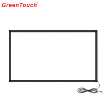 Install Infrared LED LCD Touch Screen TV 46""
