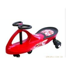 2014 Novo Wiggle Carro / Swing Car / Twist Car -Red Et-Sc1203
