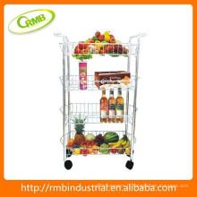 Étagère de stockage (RMB)