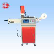 Hot sale ultrasonic label cutting machine