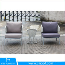 Grandes Durabilidade Fábrica Diretamente Único Assento Cadeiras Sofá