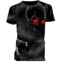 Manufactory Full Sublimated T Shirt
