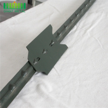 America Style Studded T Post Fence Wholesale