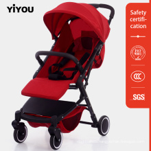 High Qaulity and Safety Baby Stroller for Girls