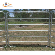 Hot Sale Livestock Used Galvanized Cattle Panel for Sale