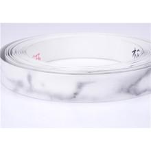 Novos desenhos de PVC / ABS / ACRYLIC / 3D Edge Banding