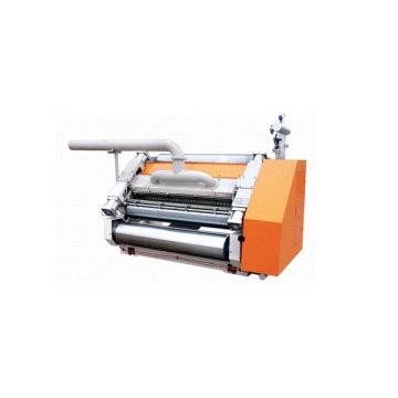 Máquina corrugadora de un solo lado sin dedos 280S