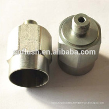 Custom turning OEM cnc machining for steel