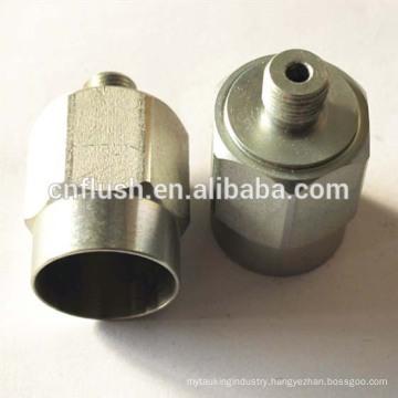 Custom turning OEM cnc machining for steel