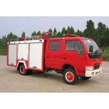 Camión de lucha contra incendios de espuma Isuzu (ISUZU FVZ34N)