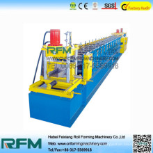FX z purlin steel profile making machine