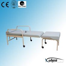 Steel Painted Nursing Chair, Hospital Accompanying Chair (W-6)