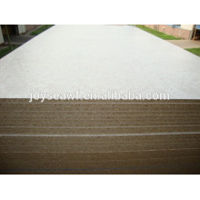 1830 * 2440mm Plain / Raw Panel de particules. Bonne qualité