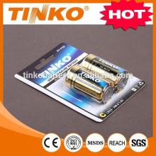 Alkaline battery size C LR14/LR20/LR03/LR6/6LR61/12V23A/12V27A