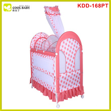 Ce approved european and australia type popular baby inflatable crib