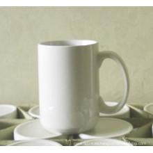 Almacenó la taza de cerámica de la sublimación 16oz 1 * 40HQ precio absolutamente barato