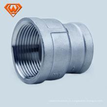 tuyau d'eau flexible d'acier inoxydable de catégorie comestible
