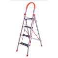 Non slip household 4 steps ladder