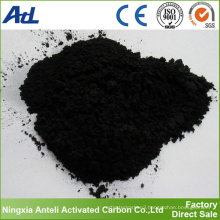 low price food grade activated carbon