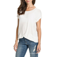 Summer Fashion Angel Wings Casual Loose Top T Shirt