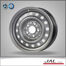 2016 estilo quente borda da roda 15x6jj para o carro de passageiro com bom preço