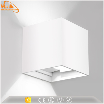 Простой дизайн настенный светильник с настенной прикроватной лампой
