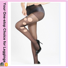2016 Hot Sale Women Ultrathin Pantyhose Stretchable Silk Stockings