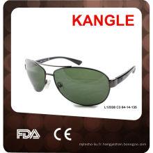 fabriqué en Chine en gros lunettes de soleil