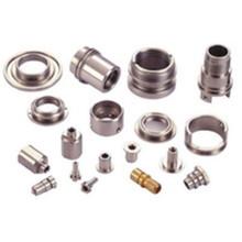 Pièces d'usinage CNC de précision en aluminium personnalisées
