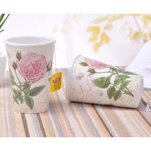 (BC-MC1012) High Quality Reusable Melamine Cup
