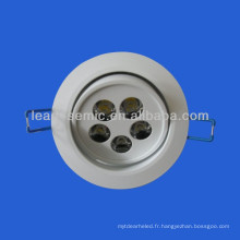 Downlight led 5w 240v dimmable