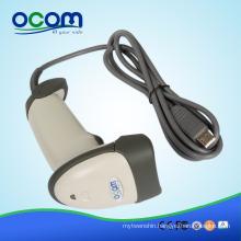 OCBS-L012-USB Handheld Laser Barcode Scanner