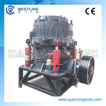 Hydraulic Cone Crusher for Crushing Stones