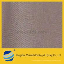 100% coton en tissu coupé des morceaux