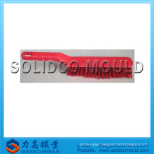 Huangyan Factory durable plastic brush mould for cleaning