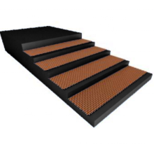 Factory Direct Sale Polyester Fabric Conveyor Belt