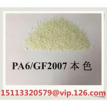 Nylon PA6 GF30-kunststoffen voor Power Base
