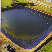 1.5mm HDPE Geomembrane Pond Liners for Water Tank