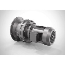 Cyclo Drive Gear Speed ​​Reducer NORD Standard