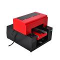 UV-Flachbettdrucker für Holz
