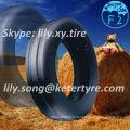 Pneus d'agriculture de marque de confiance, pneus de ferme, pneus d'AGR