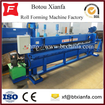 Automatic Hydraulic Sheet Bending Machine