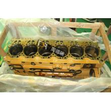 Bloque de cilindro del motor PC400-7 6154-21-1100 piezas originales