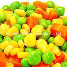 High Quality IQF Frozen Mixed Vegetable