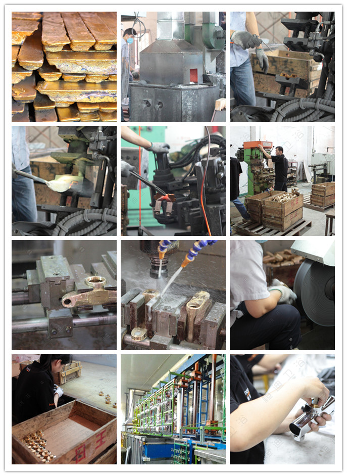Handy Manufacture Process