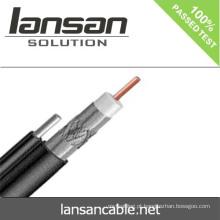 RG59 cabo coaxial de lansan, UL list